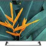 HISENSE H43BE7400 TV LED Ultra HD 4K, Dolby Vision HD