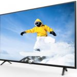 43DP600 : TCL torna con un televisore Direct LED