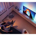 Philips 803 Smart TV OLED 4K UHD da 55'' (139 cm), Ambilight,