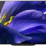 Sony KD-55AG9, Android TV OLED da 55 pollici, Smart TV 4k HD