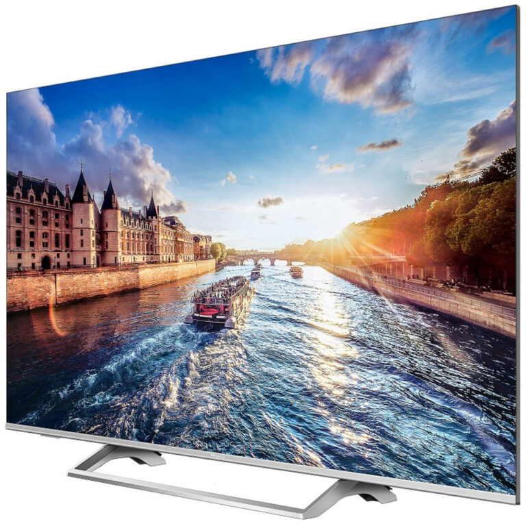 Hisense H50B7520 : Uno media gamma Direct LED