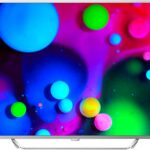 Philips 6000 series TV ultra sottile 4K Android TV 65PUS6412/12 [Classe di efficienza energetica A+]