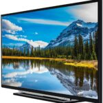 Toshiba 39L3863DA LED-TV