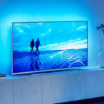 Philips 7300 series Android TV LED 4K UHD 65PUS7304 [Classe di efficienza energetica A+]