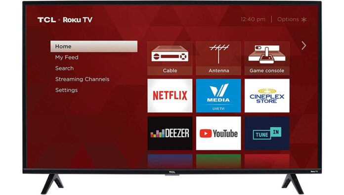 TCL 40S325