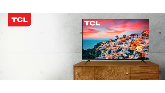 TCL 43S525