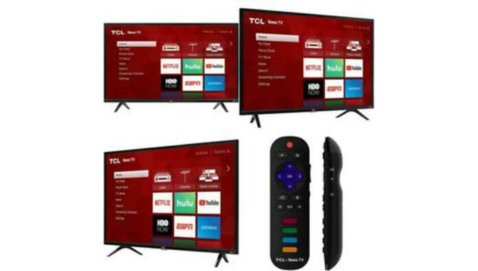 TCL 49S325