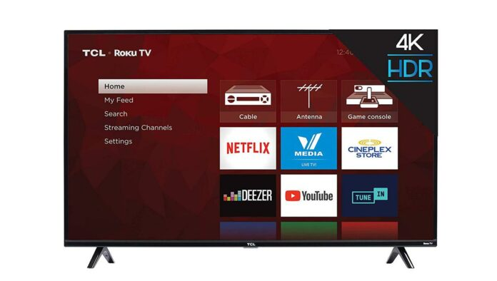 TCL 50S425-CA