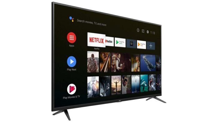 TCL 55P8