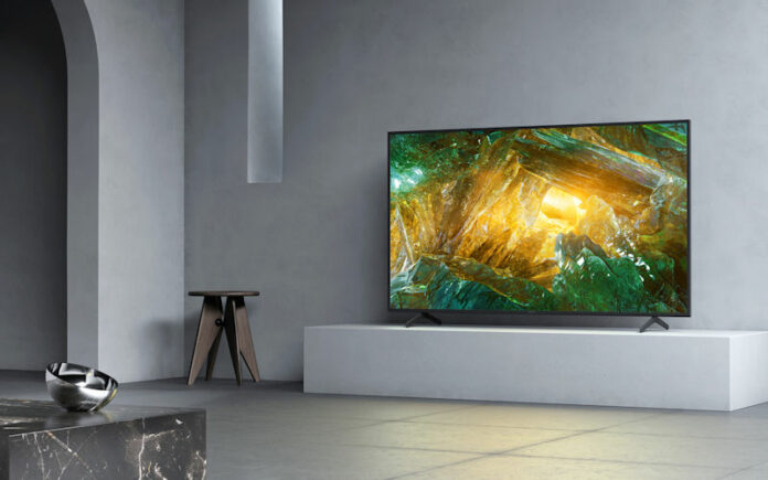 Televisore Sony XBR-75X800H : nuovo riferimento Direct LED ? 2
