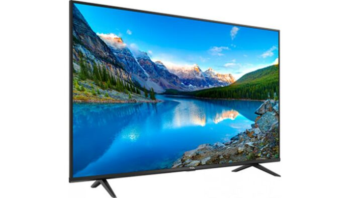 TCL 65T8S TW