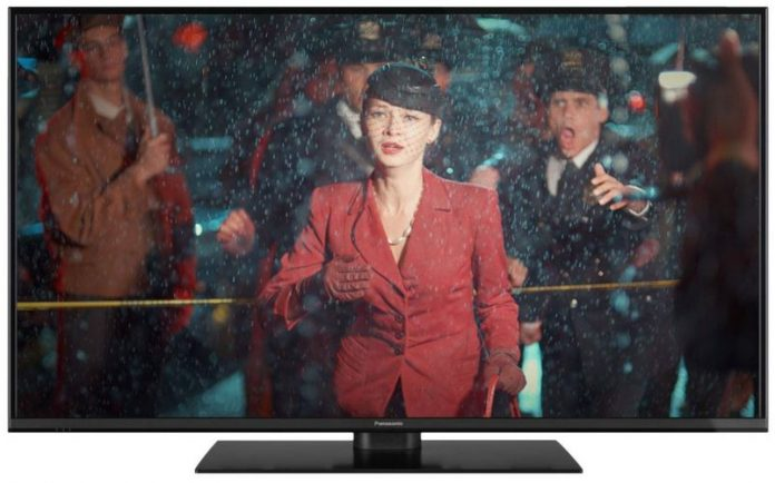 Televisore Panasonic TX-49FX550E : nuovo riferimento Direct LED ? 2